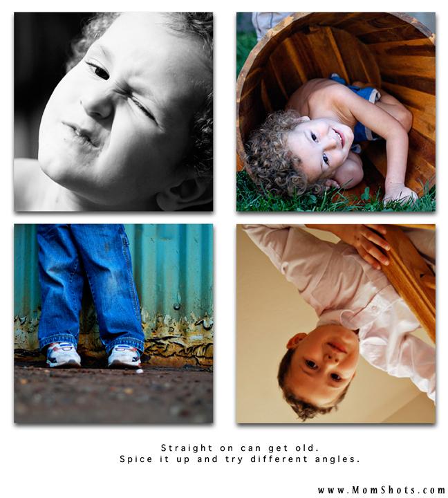 Photos of Kids Tip 5