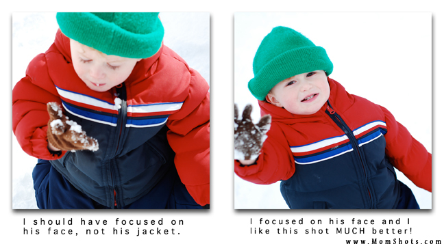 5 Easy Steps to Taking Great Pictures of Kids