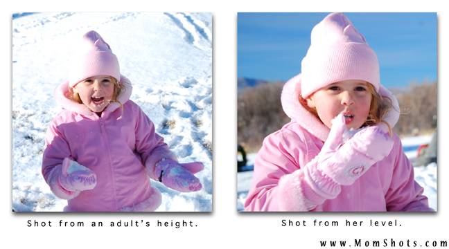 Photos of Kids Tip 2