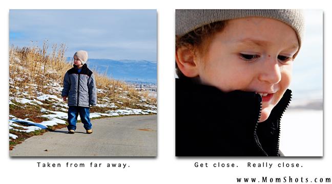 Photos of Kids Tip 3