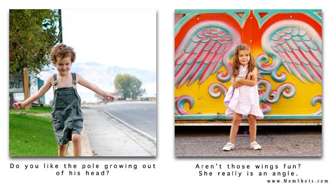 Photos of Kids Tip 4