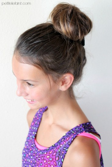 15 Cute Girl Hairstyles From Ordinary to Awesome | Make and ...