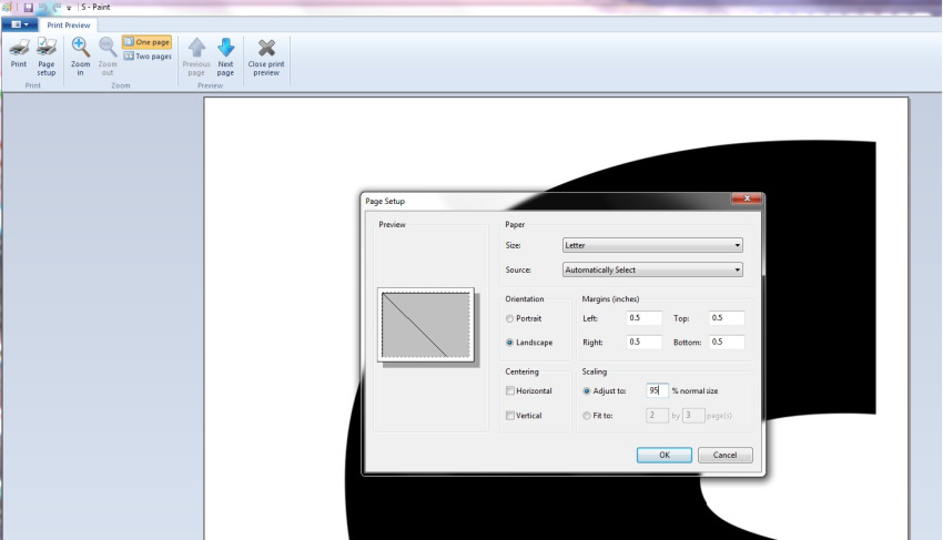 screenshot of resizing fonts in PicMonkey to make templates
