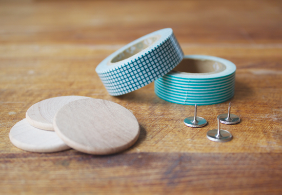 washi-tape-push-pins2