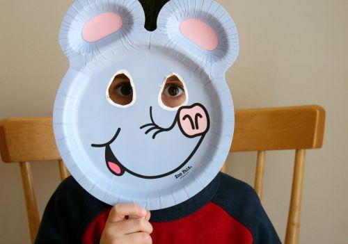 Zoo Pal Mask