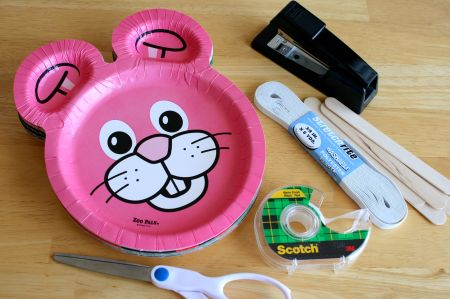 Zoo Pal Mask Supplies